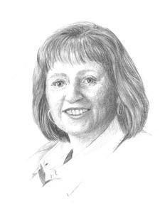 Ann Deegan, MSCPA President