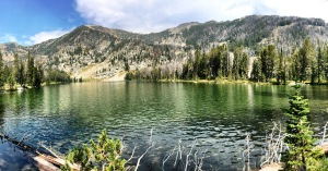 Deer Lake Gallatin Canyon